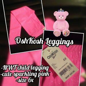 OshKosh Child Leggings